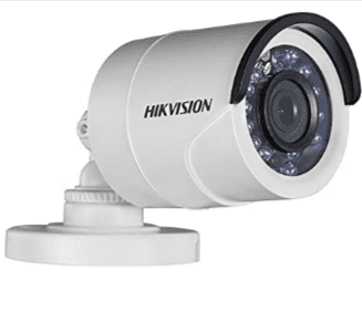 Hikvision HD Series DS-2CE1AD0T-IRPFCamera