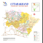 Read more about the article Uttarakhand Tourism MAP
